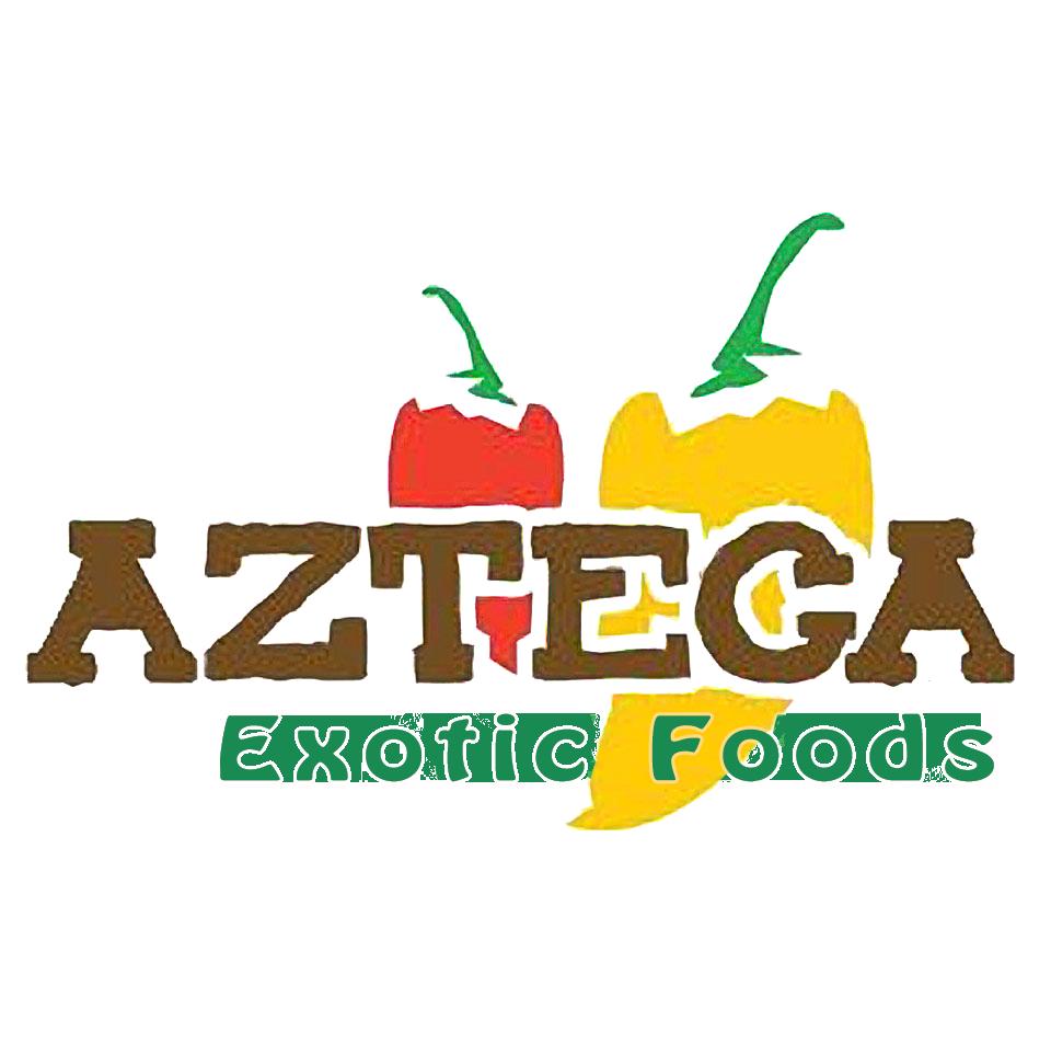 Azteca Exotic Foods Logo